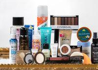 Influenster Beauty Box
