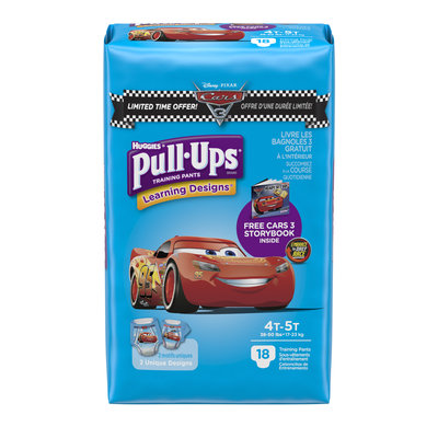 Pull Ups Learning Designs Training Pants for Boys 4T-5T