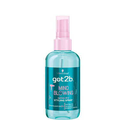 göt2b® Mind Blowing Xpress Dry Styling Spray