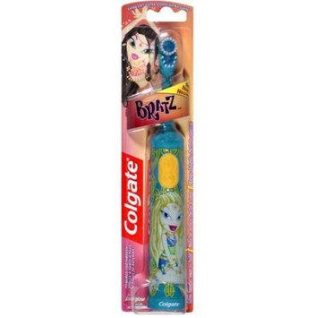 Colgate® Kids BRATZ™ Powered Toothbrush Extra Soft
