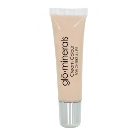 Glominerals Cream Colour For Cheeks & Lips - Brazilian Bronze