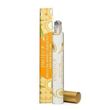 Pacifica Brazilian Mango Grapefruit Roll-On Perfume