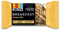 KIND® Honey Oat Breakfast Bars