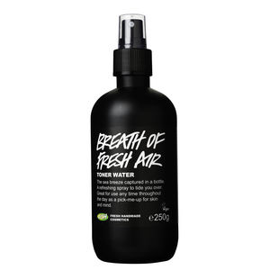 LUSH Breath of Fresh Air Toner