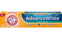 ARM & HAMMER™ Advance White™ Breath Freshening Toothpaste