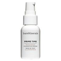 bareMinerals Prime Time® Brightening Foundation Primer