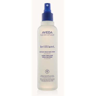 Aveda Brilliant™ Hold Hair Spray