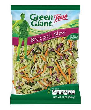 Green Giant® Fresh Broccoli Slaw