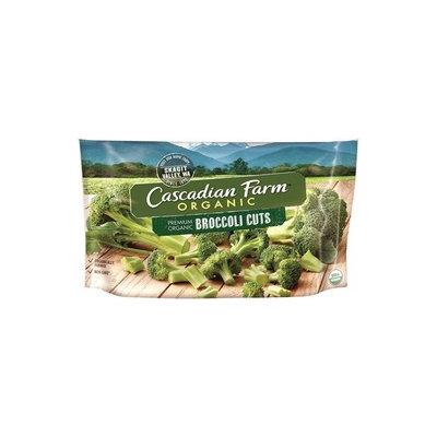 Cascadian Farm Organic Broccoli Cuts