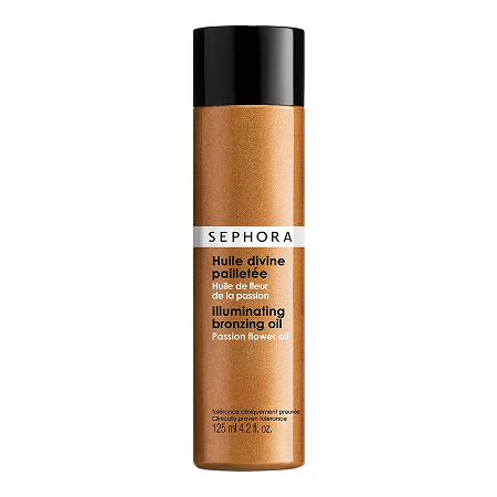 SEPHORA COLLECTION Illuminating Bronzing Oil