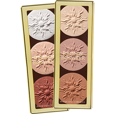 Physicians Formula Bronze Booster Highlight + Contour Palette