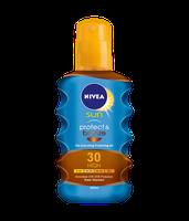 NIVEA Protect & Bronze Protection Oil