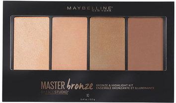 Maybelline Facestudio® Master Bronze® Kit