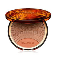Clarins Bronzing & Blush Compact Sunkissed Summer Collection