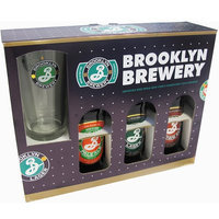 Brooklyn Brewery Gift Pack