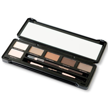 Profusion Cosmetics Brows Pro Makeup Case