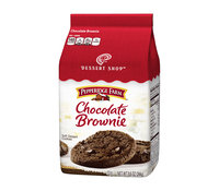 Pepperidge Farm® Dessert Shop® Soft Dessert Cookies Chocolate Brownie