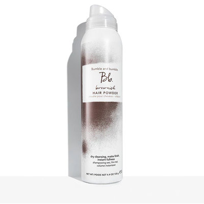 Bumble and bumble. Brownish Hair Powder