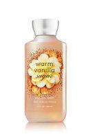 Bath & Body Works Warm Vanilla Sugar Bubble Bath