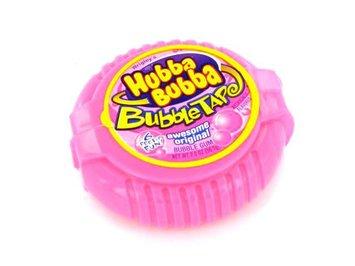 Hubba Bubba Bubble Gum Tape