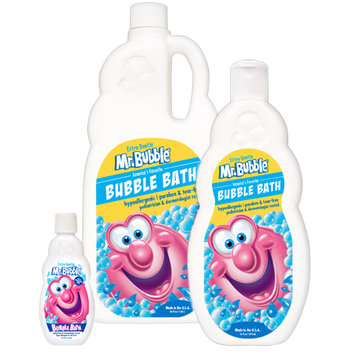Mr. Bubble Extra Gentle Bubble Bath