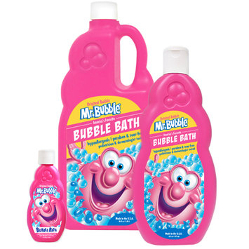 Mr. Bubble Original Bubble Bath