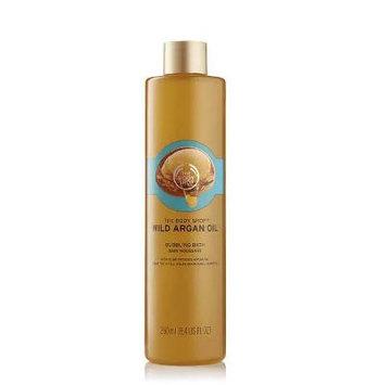 THE BODY SHOP® Wild Argan Oil Bubbling Bath
