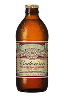 Budweiser® Amber Lager Beer