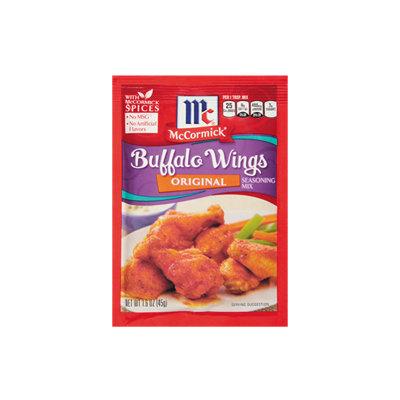 McCormick® Original Buffalo Wings Seasoning Mix