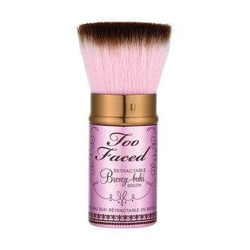 Too Faced Retractable Bronze-Buki Brush