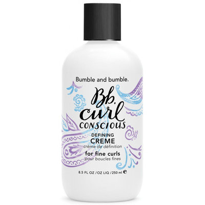 Bumble and bumble. Curl Conscious Defining Creme
