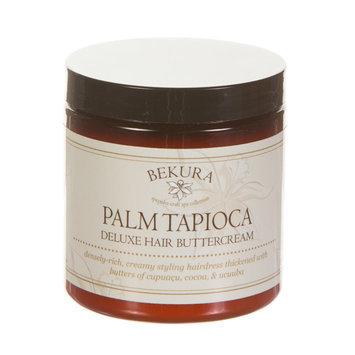 Bekura Beauty Palm Tapioca Deluxe Hair Buttercream