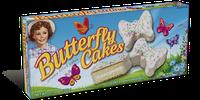 Little Debbie® Butterfly Cakes