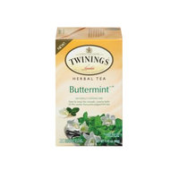 TWININGS® OF London Buttermint™ Tea Bags