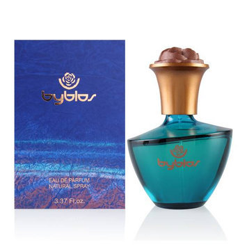 Byblos Eau De Parfum Spray 3.4 Oz By Byblos