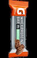 Gatorade® Whey Protein Bar Mint Chocolate Crunch