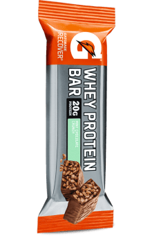 Gatorade® Whey Protein Bar Mint Chocolate Crunch