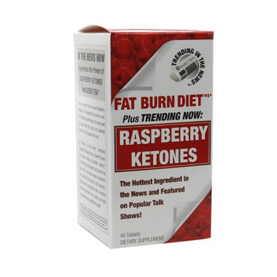 Applied Nutrition Fat Burner Plus Raspberry Ketones, Tablets