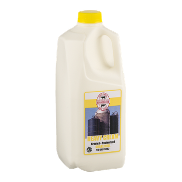 Ronnybrook Farm Heavy Cream Grade A