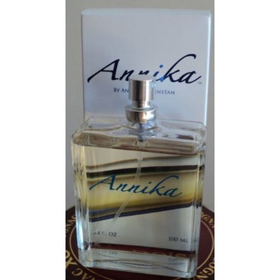 Annika Perfume - Fine Fragrance for Women By Annika Sorenstam-3.4 Oz Bottle