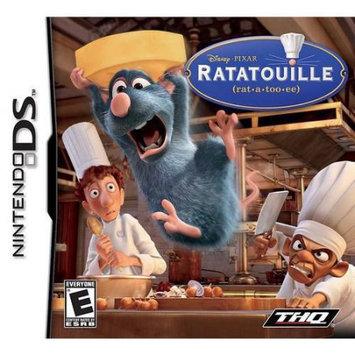 Thq, Inc. Ratatouille (DS)