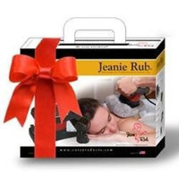 Jeanie Rub Massager - Variable Speed With Accessory Posts - A12611 03