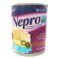 Nepro Liquid Nutrition, Homemade Vanilla, 8-Ounce Case of 24 Cans