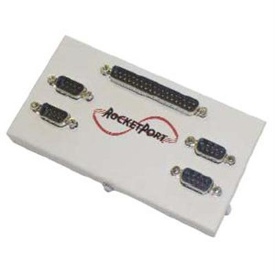 Comtrol Corp. - RocketPort 4-Port DB9M Interface Hub