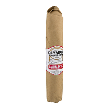 Olympic Provisions Saucisson Sec Dry Cured Salami