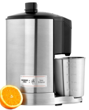 Waring Pro JEX328 Professional Juice Extractor