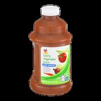 Ahold 100% Vegetable Juice Low Sodium