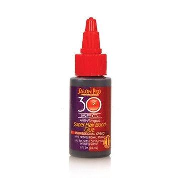 Salon Pro 30 Second Bonding Glue 1 Oz #02416 [1 oz]