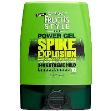 Garnier Fructis Style Spike Explosion Power Gel
