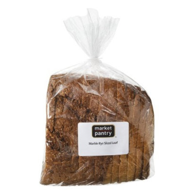 market pantry Market Pantry Marble Rye Sliced Bread